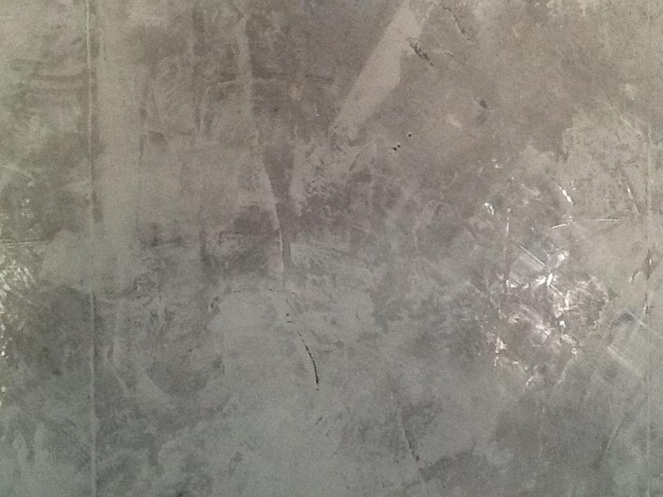 Plaster Paint Colors : My journey with behr venetian plaster finca de la luna